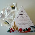 The three scientifically-proven supplements in GNLD Pro Vitality provide key nutrients for a lifetime of health and vitality