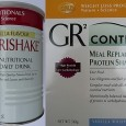 GNLD offers two protein supplements: Nutrishake and GR2 Meal Replacement Protein Shake. Each provides essential vitamins and minerals and all 22 amino acids humans need...