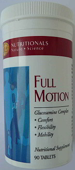 Full Motion Glucosamine Complex from GNLD