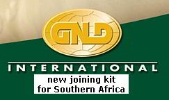 new GNLD joining kit for Southern Africa