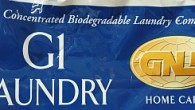 GNLD's biodegradable G1 Laundry Compound doesn't contain any ash or fillers. That means it rinses completely out of your clothes, leaving no residues to make you itch...