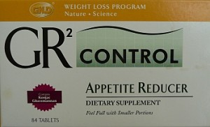 GNLD Appetite Reducer tablets promote fullness and satisfaction on less food