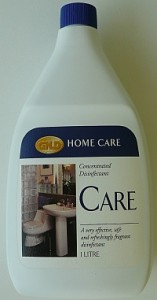 GNLD Care disinfectant