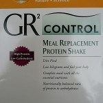 GNLD GR2 Meal Replacement shake