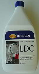 GNLD LDC versatile, economical, biodegradable cleaning concentrate