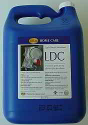 GNLD LDC money-saving 5 litre bottle