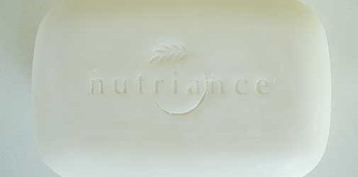 a gentle, effective soap-free cleansing bar especially suitable for sensitive and allergic skins