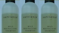 Lather away impurities and add silky radiance with luxurious, salon-quality Nutriance shampoos