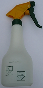 GNLD's handy mixing spray bottle