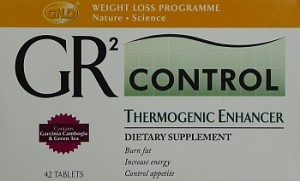 GNLD Thermogenic Enhancer tablets help burn fat, increase energy, and control appetite