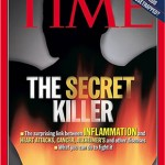 Times Magazine article about the effects of cellular inflammation on your health, longevity, and appearance