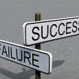 People, who think they're going to be successful, usually are...