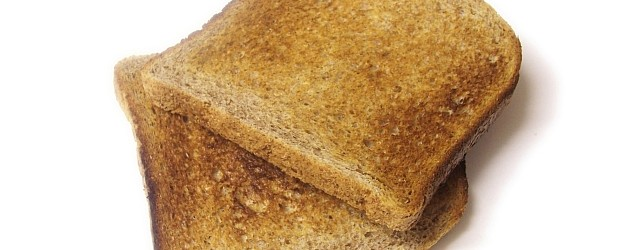 Cancer-causing acrylamide can be created when carbohydrate-rich foods are cooked at high temperatures, whether baked, fried, roasted, grilled or toasted